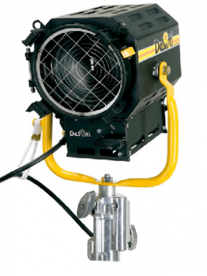 Fresnel 1 kW
