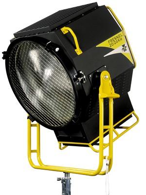 Fresnel 20 kW